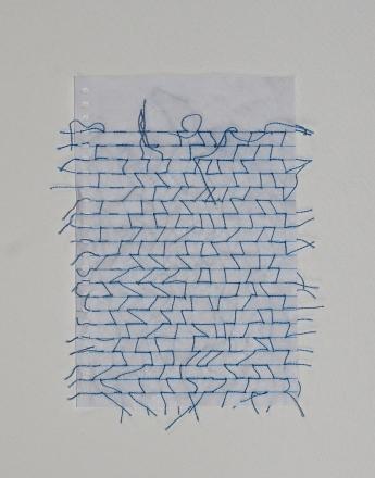 Carpet Page: Zigzag