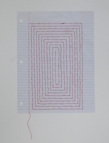 Carpet Page: Labyrinth